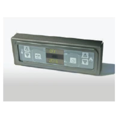 CentroPelet Z15 vezérlő panel