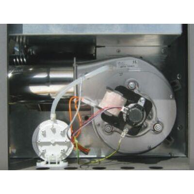 Füstgáz ventilátor